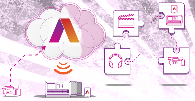 Is Aframe the Future of Project Management for Video?