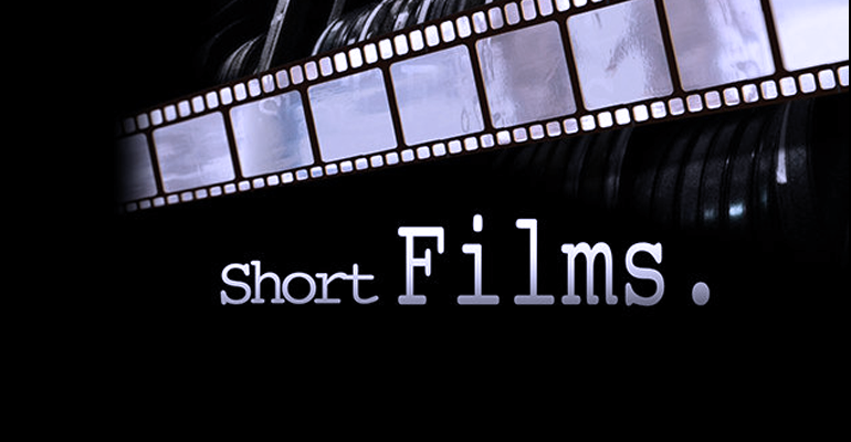 Video Friday: 2 Short Films