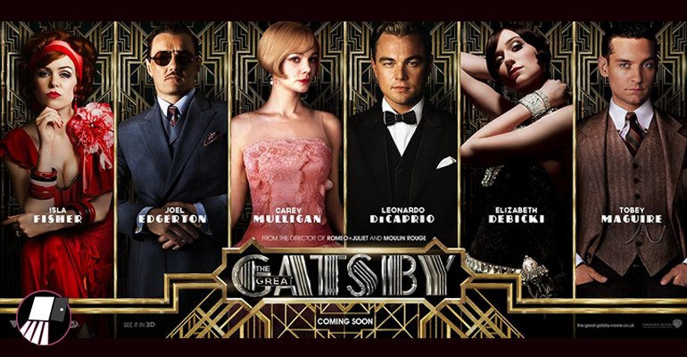 The Great Gatsby Lives Up to its Name