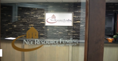 New Resources Funding