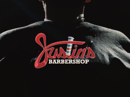 Justin's Barbershop